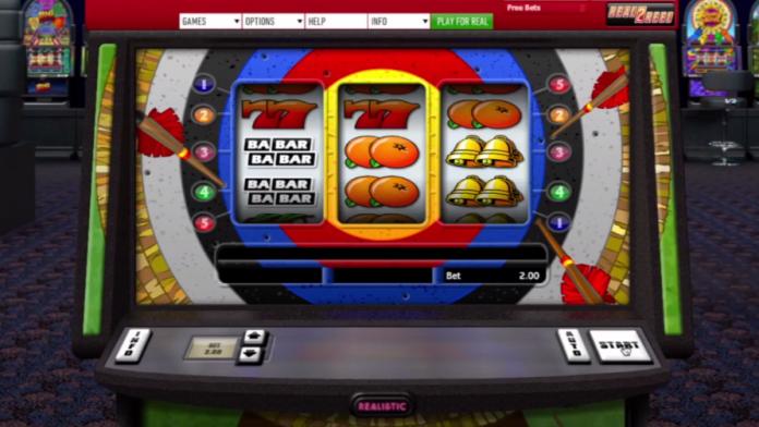 Casino Review, Realistic Games, Big Wheel,