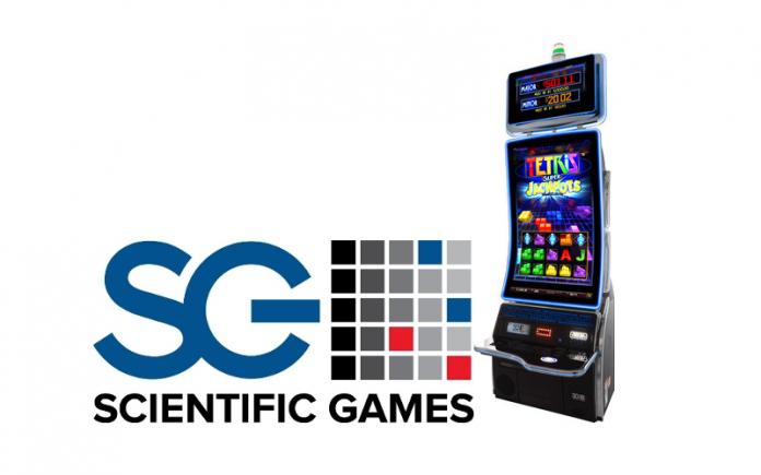 Casino Review Scientific Games Global