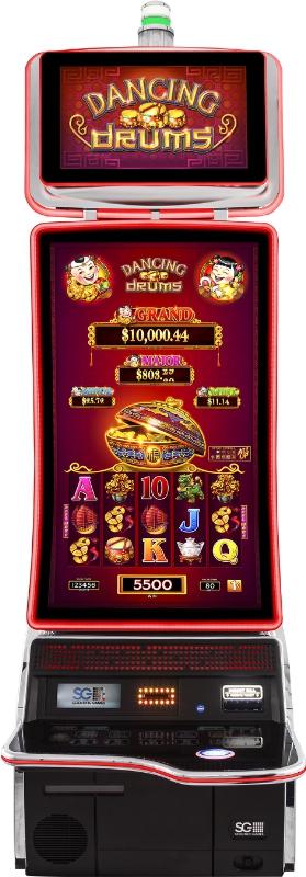 Casino Review Twinstar J43