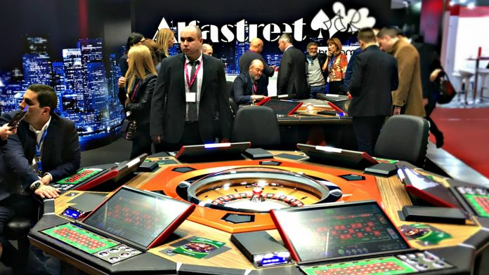 Casino Review, Alfastreet, BEGE, Albert Radmab,