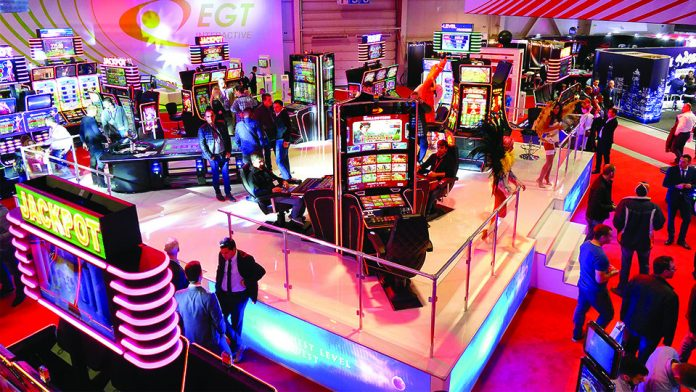 Casino Review, EGT, BEGE, Radostina Ganeva,