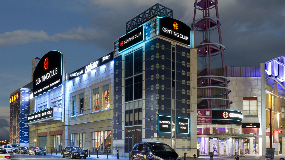 Birmingham's Star City to close in the shadow of Genting Resorts World