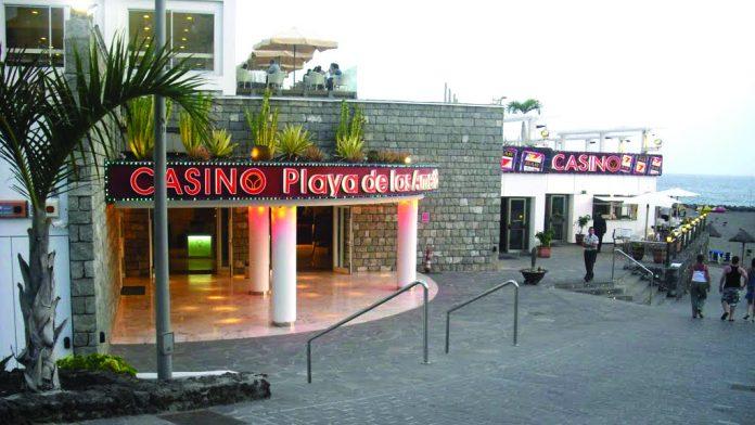 казино тенерифе