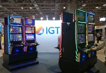 Casino Review, IGT, MGS, Mark Michalko, PlaySpot,