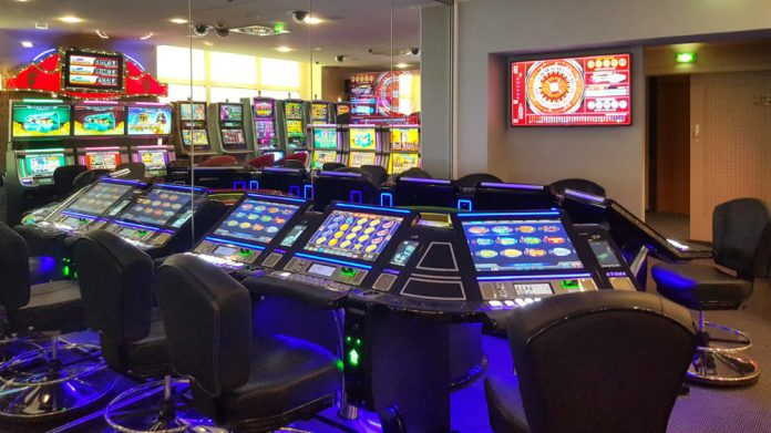Casino Review Euro Games Technology