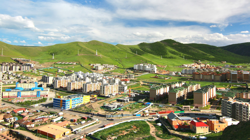 Mongolia's government revives casino ambitions