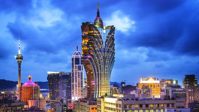 Casino Review, Macau expertise