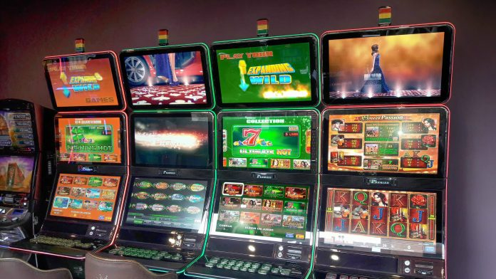 Casino Review, EGT,Columbia, Silviya Marinova, Codere