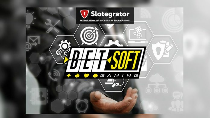 Casino Review Slotegrator Betsoft Gaming