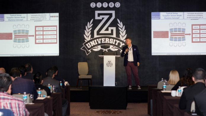 Casino Review Zitro University