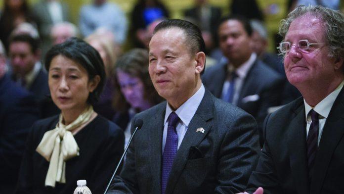Casino Review - Pachinko king talks up Philippines casino prospects