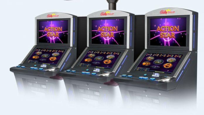 Casino Review BALLY WULFF_SECRET ISLAND