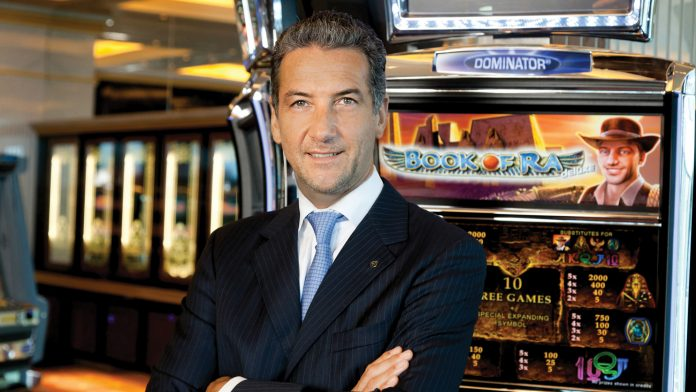 Casino Review - Great start to the New Year for Ainsworth shareholders
