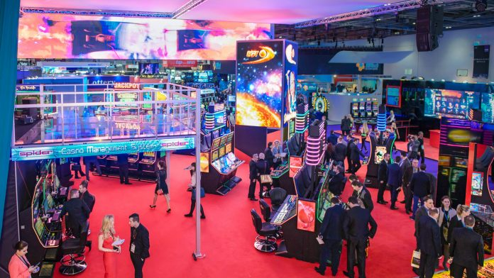 Casino Review - EGT to debut Chinese slot and new multiplayer solutions at ICE 2017