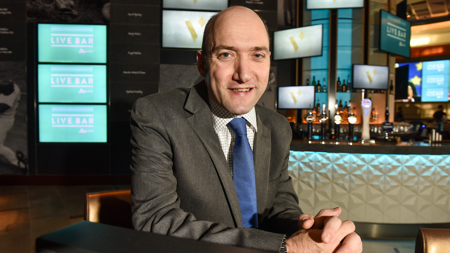 Leeds 'Super Casino' announces major management appointment