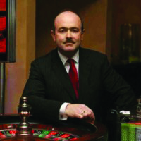 Casino Review eQube John Purcell
