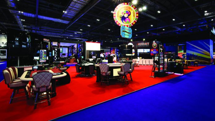 Casino Review - Abbiati highlight latest security features in London