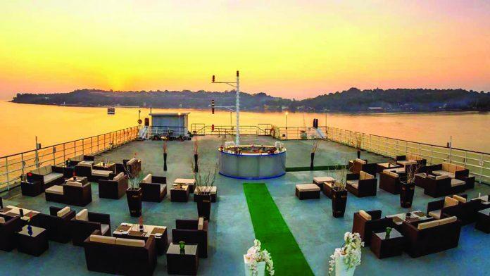 Casino Review Goa