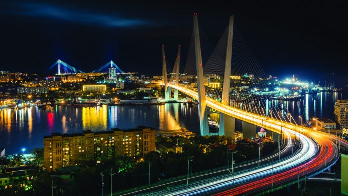 Casino Review - Chinese investment group eyes Primorye gaming zone - Guo Wei