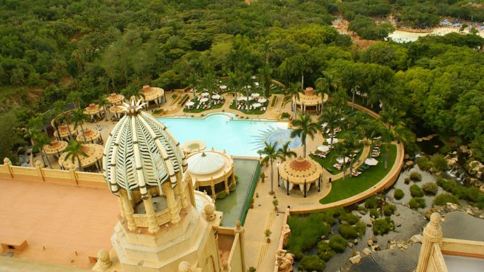 Casino Review Sun City