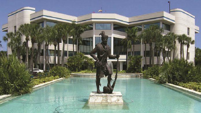 Casino Review Seminole Tribe
