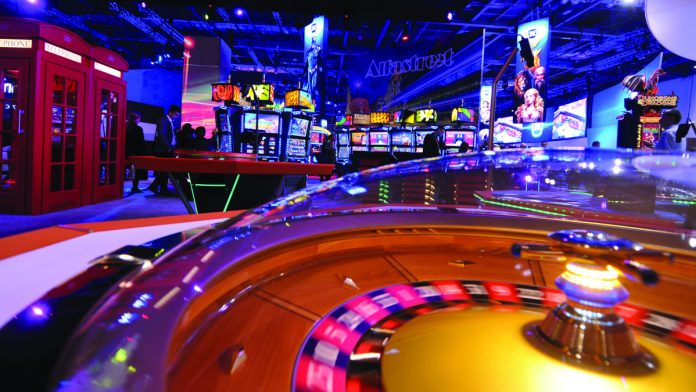 Casino Review - Alfastreet views Mexico as a gateway to Latin American market