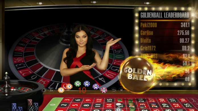 Casino Review Extreme Live Gaming partners with Betsson