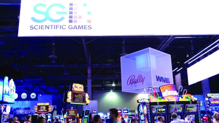 Casino Review - Scientific Games Completes Acquisition of DEQ Systems Corp.