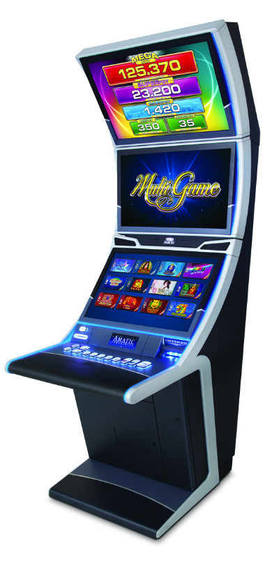 Casino Review Amatic