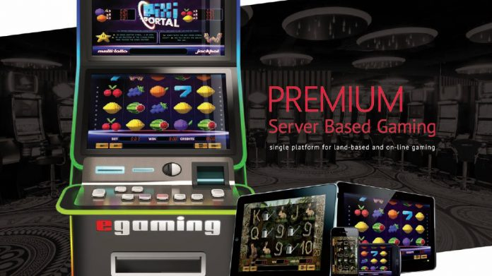 Casino Review e-gaming
