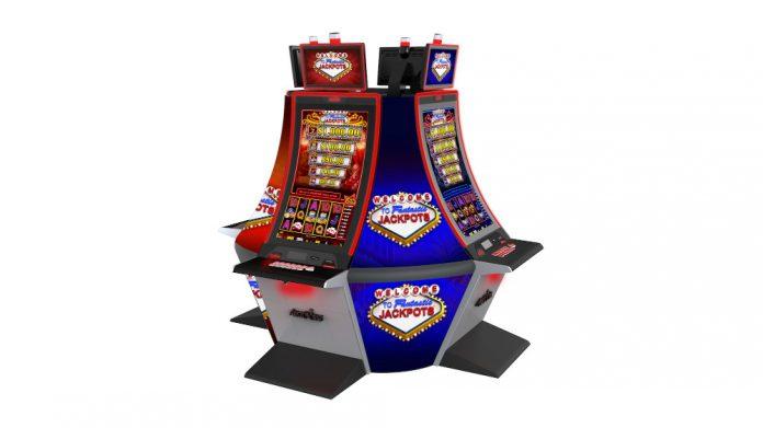 Casino Review Aristocrat Fantastic Four Jackpots