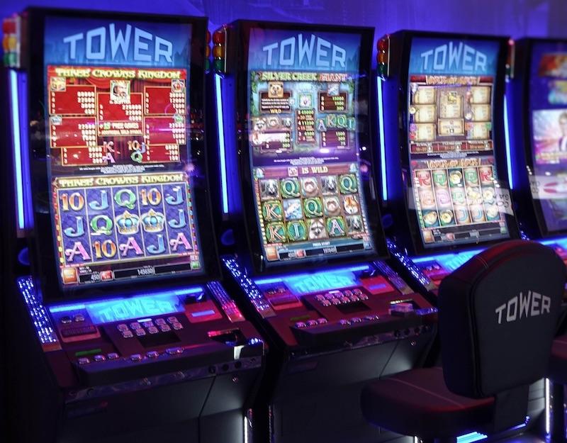 Casino Technology to debut new slots at Belgrade Future Gaming