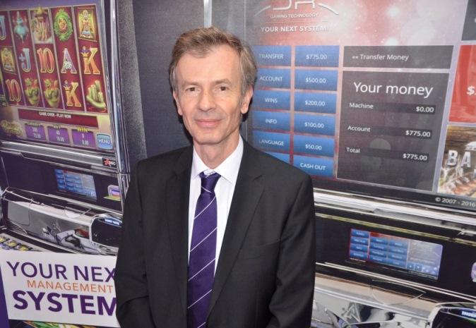 Casino Review DRGT Spielbanken Sachsen Christian Eder