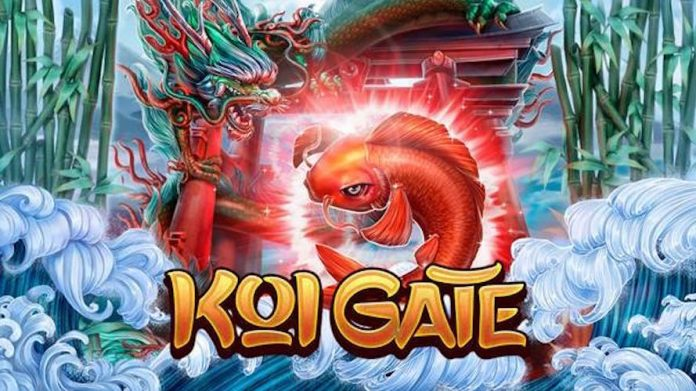 Casino Review Habanero Koi Gate