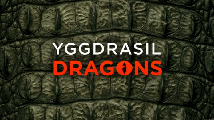 Casino Review Yggdrasil Gaming Yggdrasil Dragons