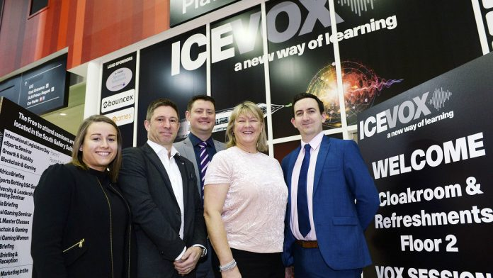 Casino Review ICE VOX gaming's newest learning brand
