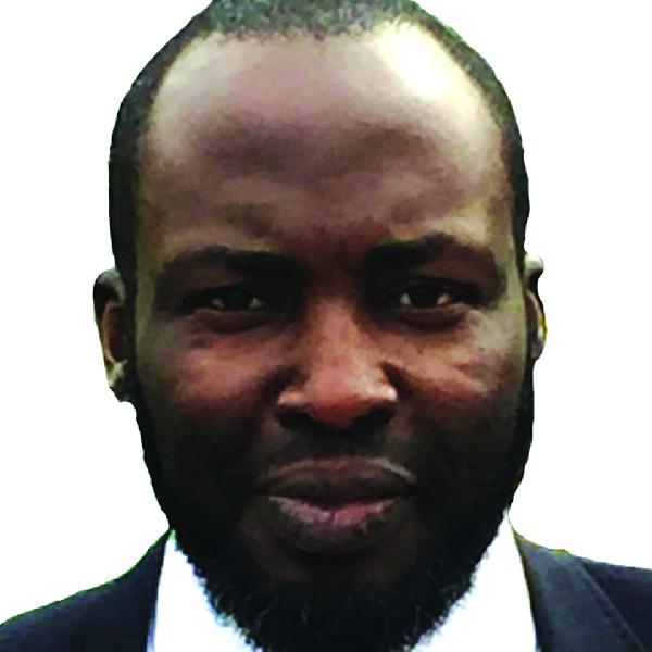 casino review Yahaya Malkori, President of the Nigeria Gaming Association