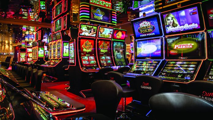 Casino Review - EGT makes a major installation in Monaco