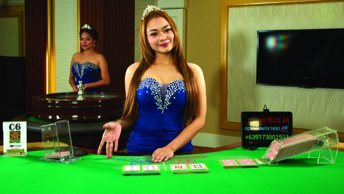 Casino Review - Asia Gaming signals global ambitions with ICE showcase