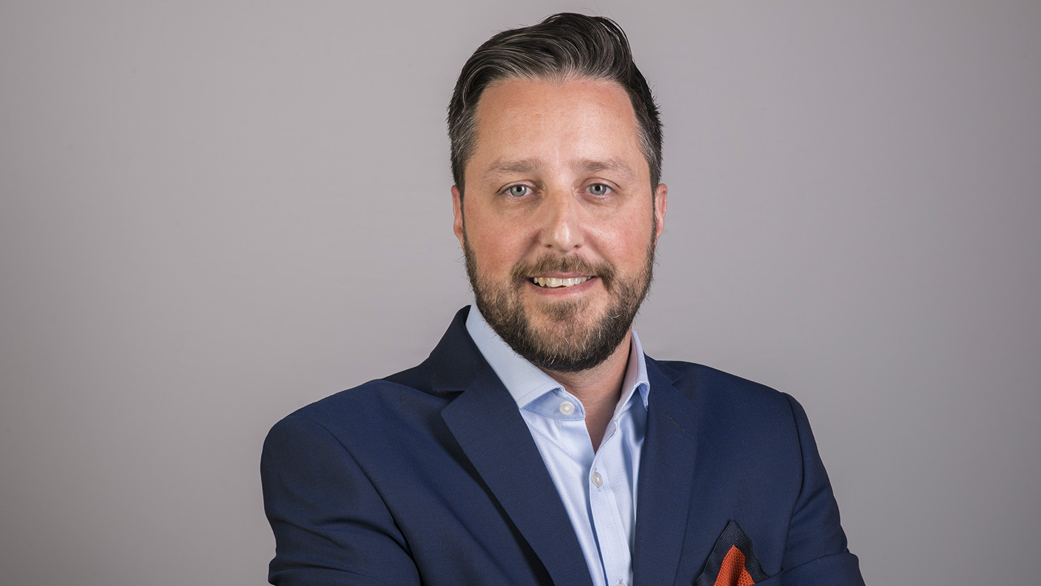 NMi appoints new Business Development Director