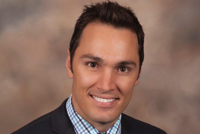 Casino Review Matt Wilson Aristocrat Managing Director of the Americas