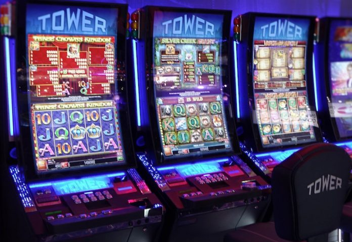 Casino Review Casino Technology TOWER novelty