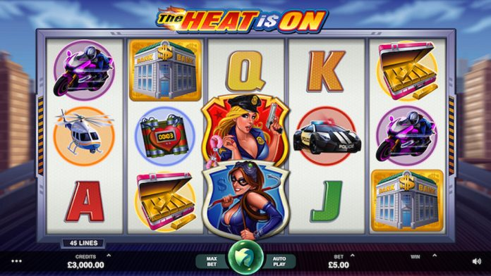 Casino Review Microgaming