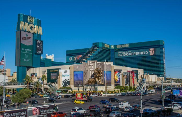 Casino Review MGM Resorts Responsible Gambling