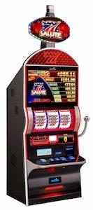Casino Review - Aristocrat RELM™ Cabinet USA