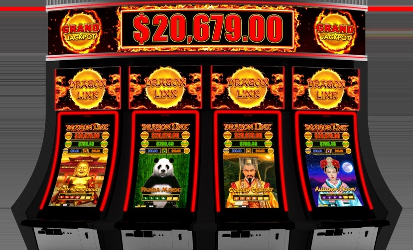 Aristocrat's new slots named on CJ's Top 20 of 2016