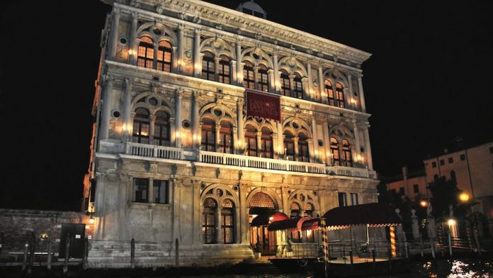 Casino Review - Ca Vendramin Venice Italy