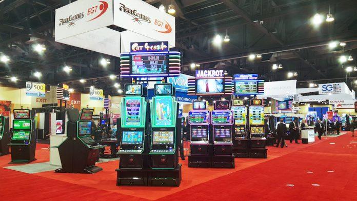 Casino Review - EGT Reel Games NIGA