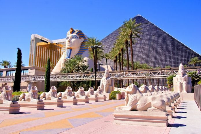 Casino Review - GLI Regulators Roundtable Luxor Las Vegas
