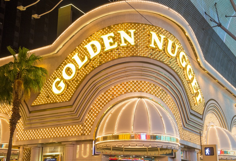 Landry's and Golden Nugget reward loyalty with Scientific Games